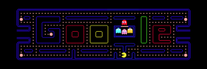 #0th anniverary of pac--man