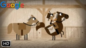 155th anniversary of the pony express